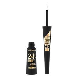 24h Brush Liner Eyeliner 010