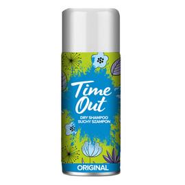 ORIGINAL Suchy szampon do włosów
