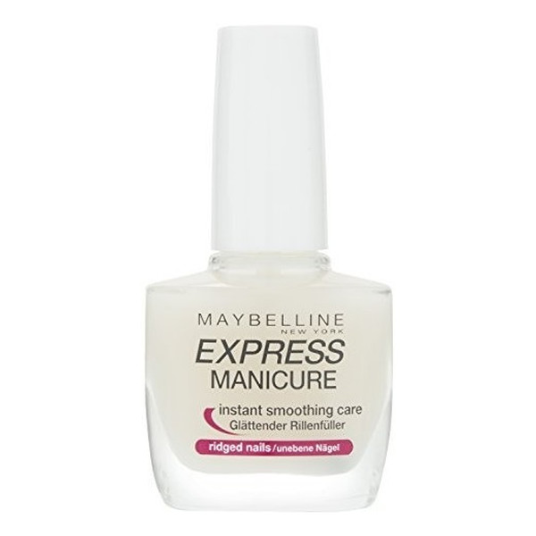 Maybelline Express Manicure Base Coat Opinie Papillon Day Spa