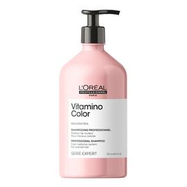 Serie expert vitamino color shampoo szampon do włosów koloryzowanych