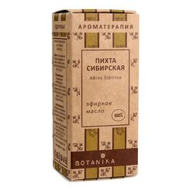 Olejek 100% eteryczny z pichty syberyjskiej