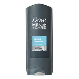 Żel Pod Prysznic Dla Mężczyzn Clean Comfort