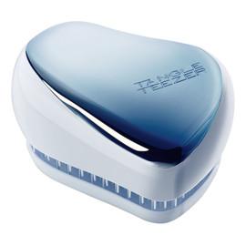 Compact styler hairbrush szczotka do włosów baby blue chrome