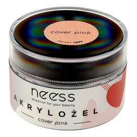 Akrylożel do paznokci Cover Pink (7899)