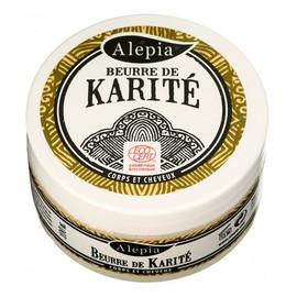 Masło Karite Bio