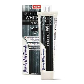 czarna pasta do zębów