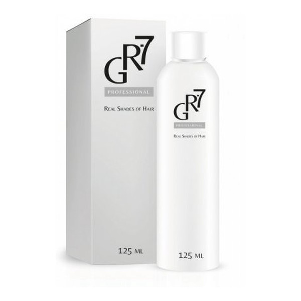 GR-7 Real Shades Of Hair preparat na siwe włosy odsiwiacz 125ml