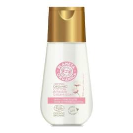 Kremowe mydło do higieny intymnej