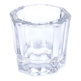 Kieliszek do henny liquidu - szklany