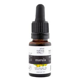 olej marula nierafinowany