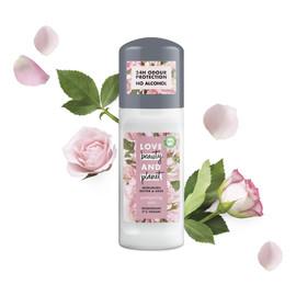 Pampering Dezodorant dezodorant w kulce