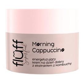 Krem do twarzy Morning Cappuccino na dzień dobry