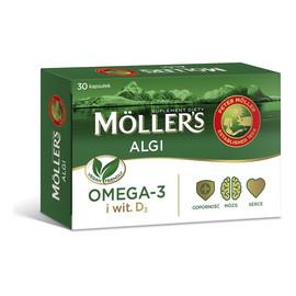 Algi suplement diety 30 kapsułek