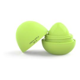 Balsam do ust z filtrem SPF15 zielone jabłko
