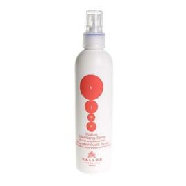 Volumizing spray do włosów zwiększający objętość