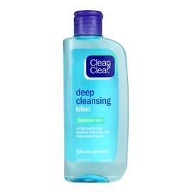 Tonik Głęboko Oczyszczający