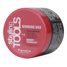 Working Wax woskowa pasta do stylizacji włosów