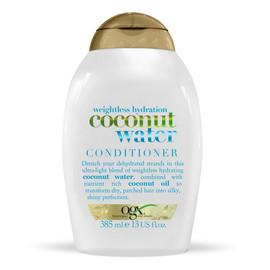 Odżywka nawilżająco-odżywcza z wodą kokosową