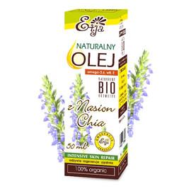 Olej z nasion chia BIO