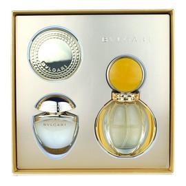 Zestaw woda perfumowana spray 50ml + woda perfumowana 25ml + lusterko