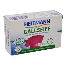 Odplamiające Mydło Galasowe