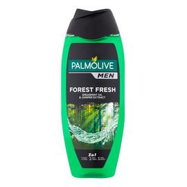 Forest Fresh 3w1 Żel pod prysznic