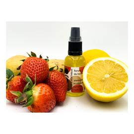 Serum do twarzy Ziemniak truskawka cytryna witamina C