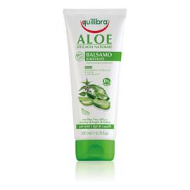 Odżywka aloesowa do włosów
