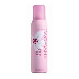Woman Perfumowany 4PR Summer Dezodorant Spray