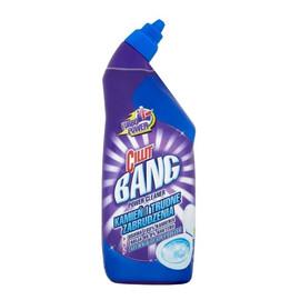 WC produkt do czyszczenia i dezynfekcji muszli toaletowej