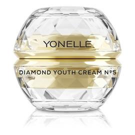 Youth Cream N5 diamentowy krem młodości do twarzy i ust