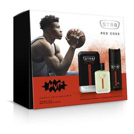Zestaw prezentowy (dezodorant spray 150ml+płyn po goleniu 50ml)