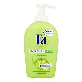 Mydło w płynie Lime Scent