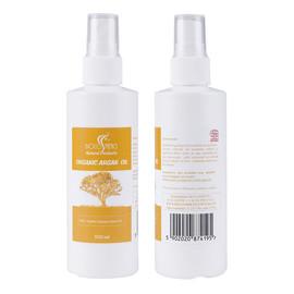 Naturalny Olej Arganowy 100% z Maroka