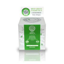 naturalne mydło cedrowe odżywienie i ochrona