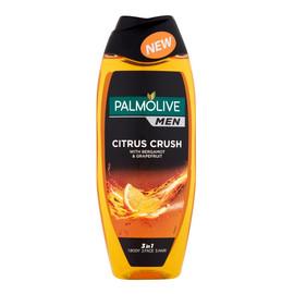 Citrus Crush 3w1 Żel pod prysznic