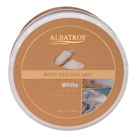 Body peeling salt sól do peelingu ciała normal