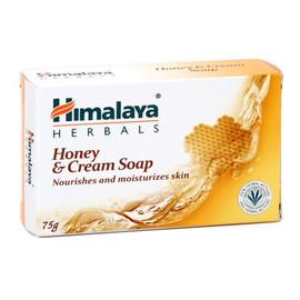 Odżywczo-Nawilżające Mydło Mleko i Miód