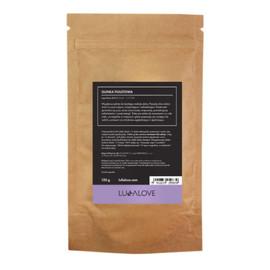 Naturalna glinka fioletowa - wygładzenie i ukojenie