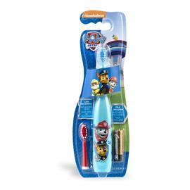 Paw patrol elektryczna szczoteczka do zębów dla dzieci