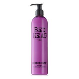 Dumb Blonde szampon do włosów rozjaśnianych