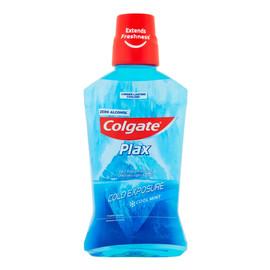 Cold Exposure Płyn do płukania ust Cool Mint
