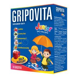 Suplement diety dla dzieci 1op.-10 saszetek