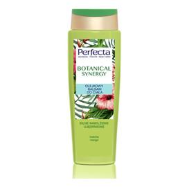 Olejkowy Balsam do ciała Matcha i Mango