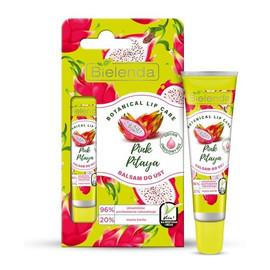 Balsam do ust Pink Pitaya - owocowy róż