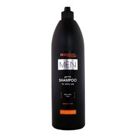 Men łagodny szampon do codziennego stosowania