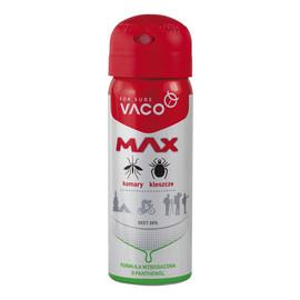 Max spray na komary kleszcze i meszki