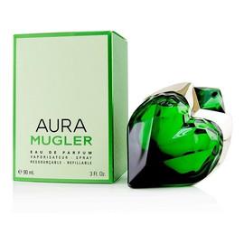 Aura EDP Refillable Spray Womens Perfume
