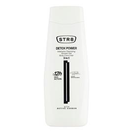 Detox Power Żel Pod Prysznic 3w1 Oczyszczający
