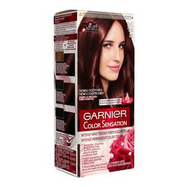 Krem Koloryzujący Do Włosów Color Sensation